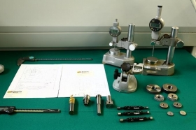 MEASUREMENT INSTRUMENTS - DUEDM snc